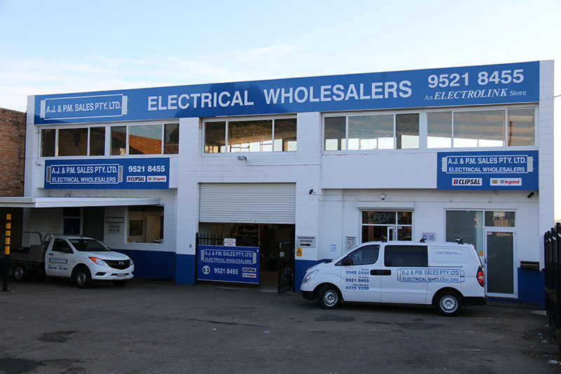 About Electrical Wholesaler