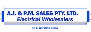 AJ & PM Sales